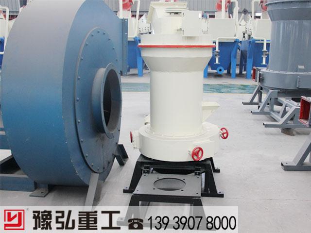 小型膨润土磨粉机